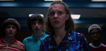 Stranger Things : trailer pour la saison 3